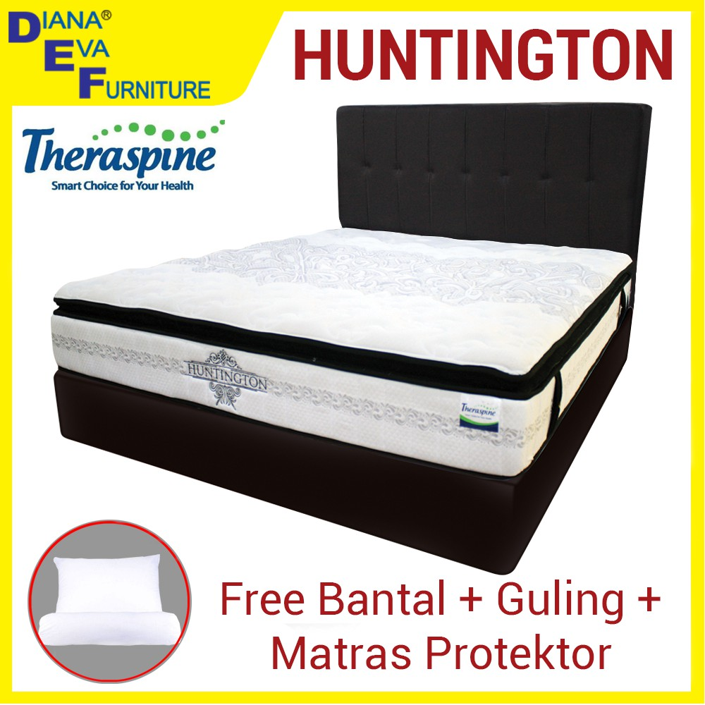 Kayrie 2in1 mattress informa kasur anak informa murah spring bed informa matras informa murah shopee indonesia
