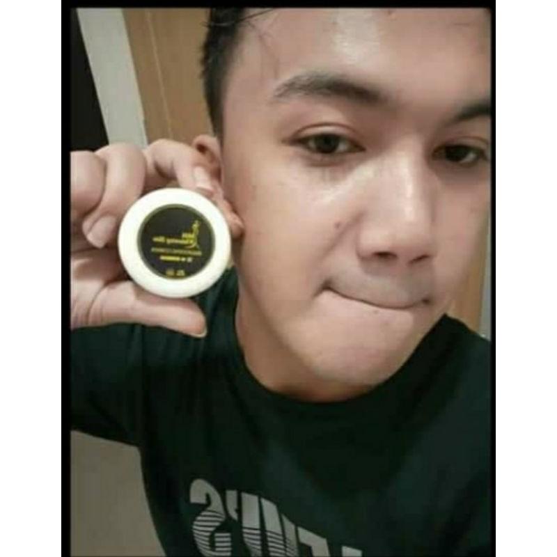 Paket Cream MH Whitening skin