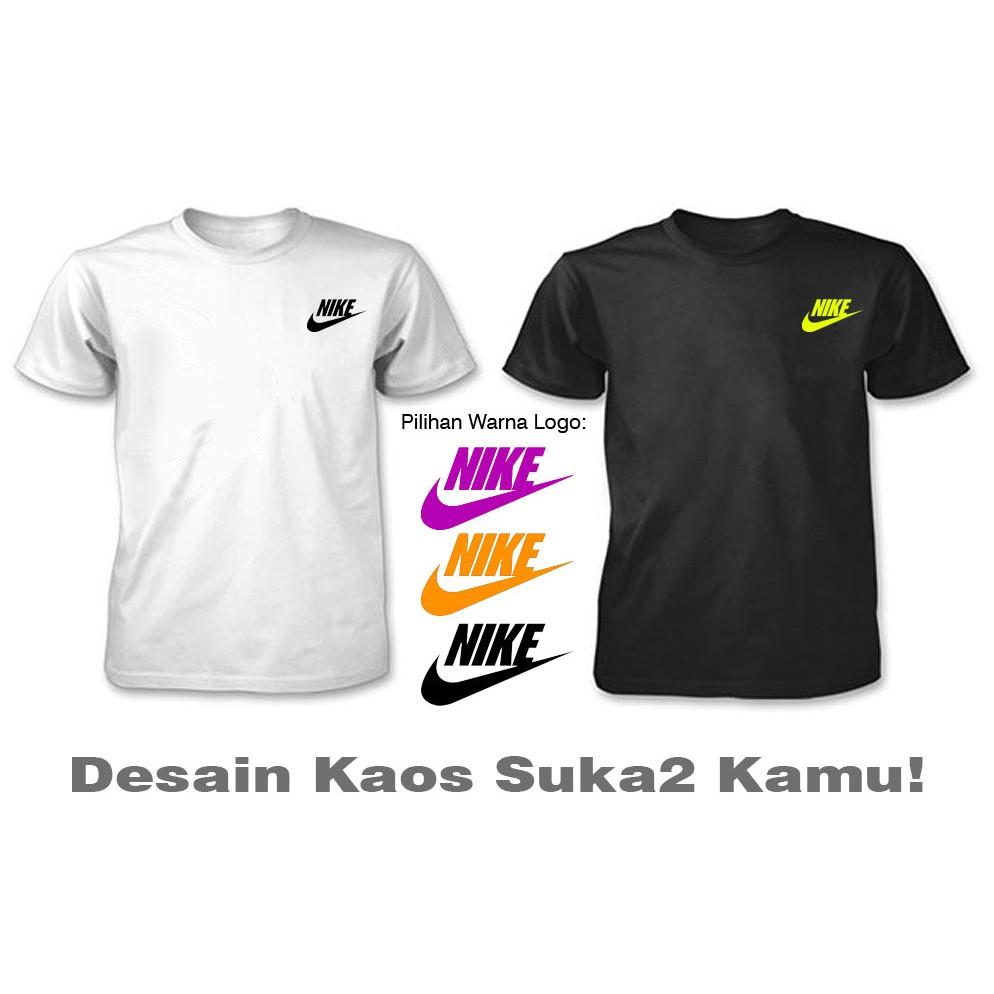 75 Koleksi Ide Desain Kaos Nike HD Terbaru Unduh Gratis