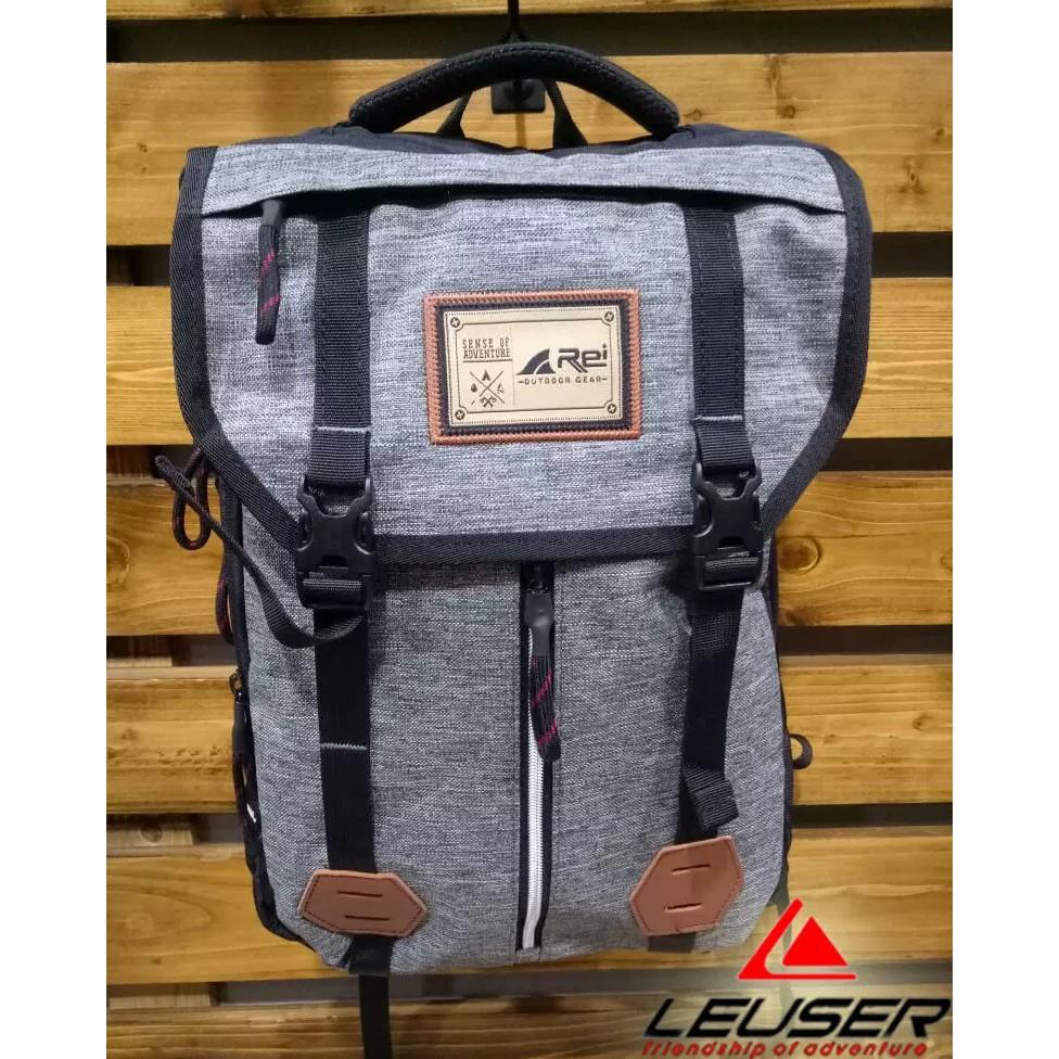 Termurah Tas Rei Multifungsi Patrocius R1 519300101 Punggung Fjallraven Kanken Laptop 15ampquot Blue Ridge Shopee Indonesia