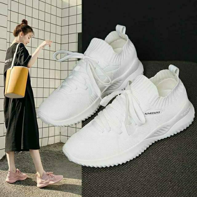 Gambar Model Sepatu Wanita Untuk Jalan Jalan - Gambar Sepatu