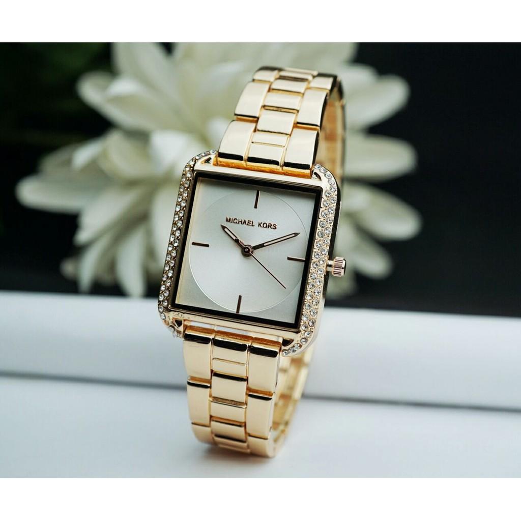 37cb3e8b2079 Jam tangan Wanita Michael Kors MK6276 Original