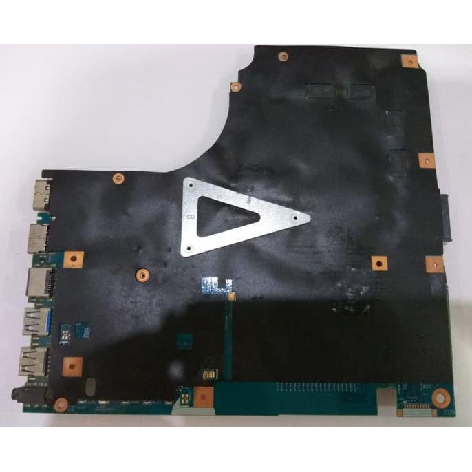 Baru Motherboard Asus X450Jf Sv41J Vga Nvidia Core I7 Juara