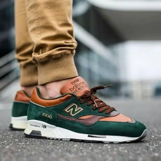 Sepatu New Balance 1500 Robin Hood Premium