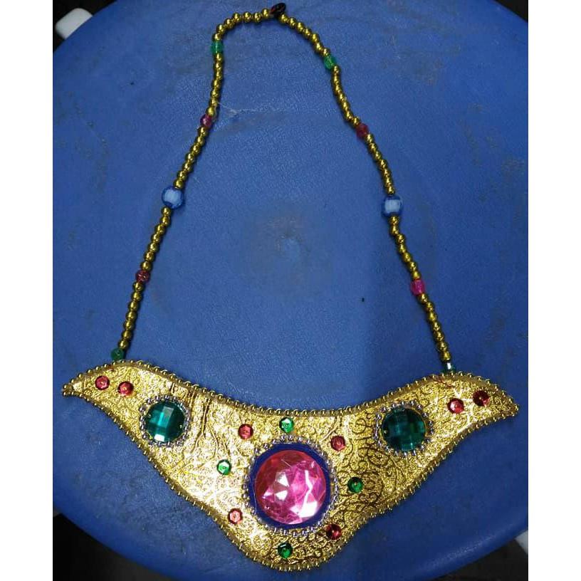 Tercantik Set Anak Apel Kalung Gelang Anting Cincin Perhiasan Lapis Emas   Shopee Indonesia