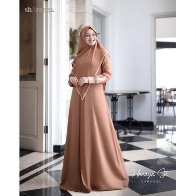 Hanaya Set By Shararea Shopee Indonesia