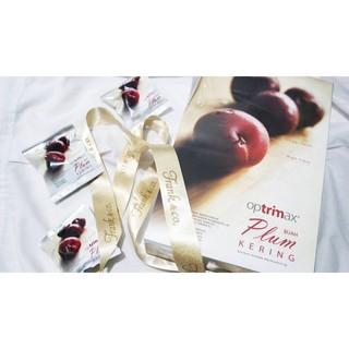 Optrimax buah plum kering eceran original/ optrimax diet/ PLUM DIET