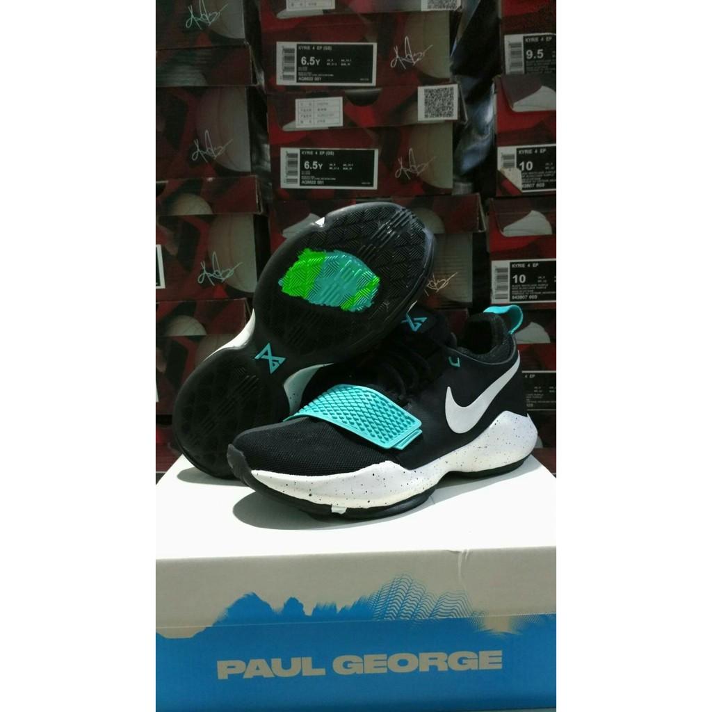 super popular 73382 4e081 PG 1 BLOCKBUSTER / SEPATU BASKET NIKE PAUL GEORGE 1