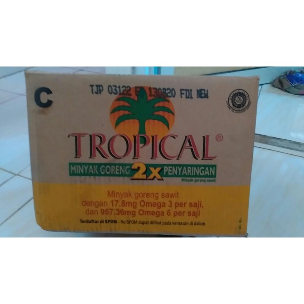 Minyak Goreng Sania 2lt Per Dus Isi 6pcs Shopee Indonesia Sunco 2 L 1 6 Pcs