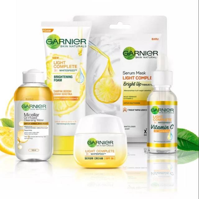 Skincare untuk Remaja Pemula, Garnier