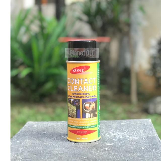 New ZONE AC CLEANER 400 ml ( Pengharum ruangan & mobil ) QR0916 | Shopee Indonesia