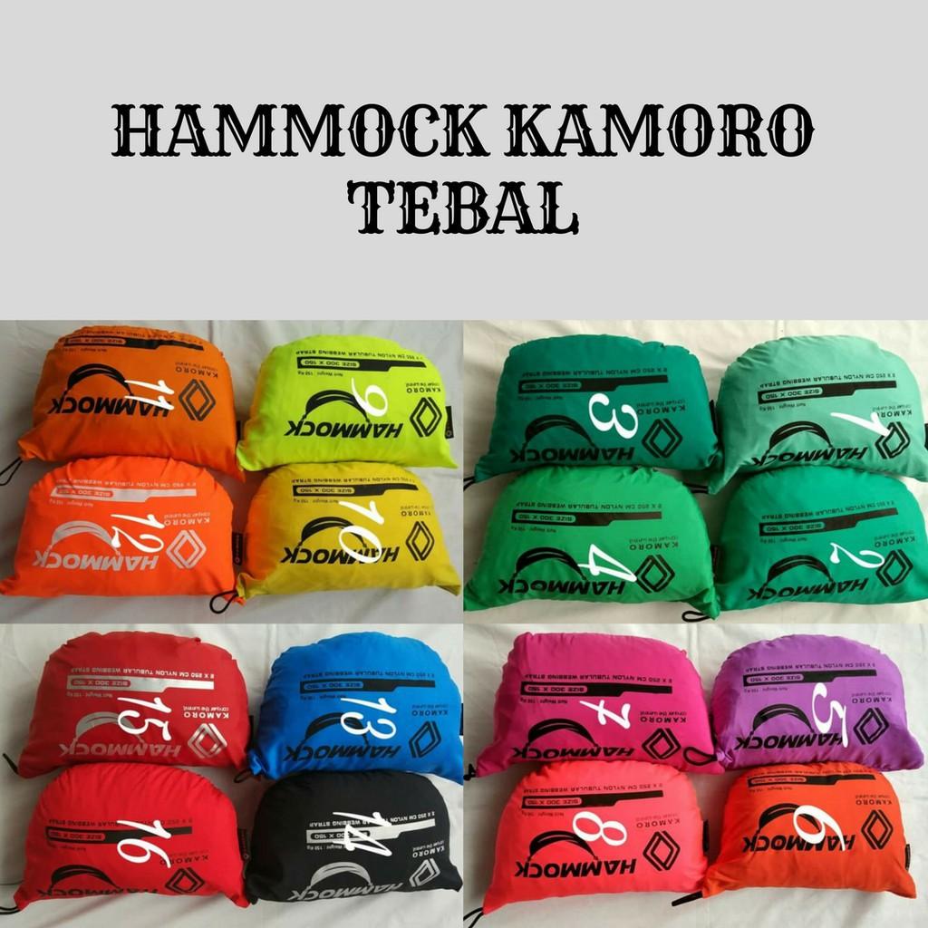 Kualitas Bagus Produk Asli Terbaru Keren Murah S Hammock Hamock Single Tempat Tidur Gantung Hamuk Hamok Shopee Indonesia