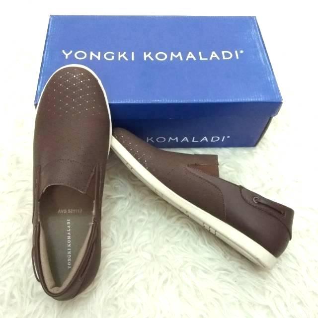 Yongki Komaladi - Sepatu Cowo Bermerk Murah  61d40b9960
