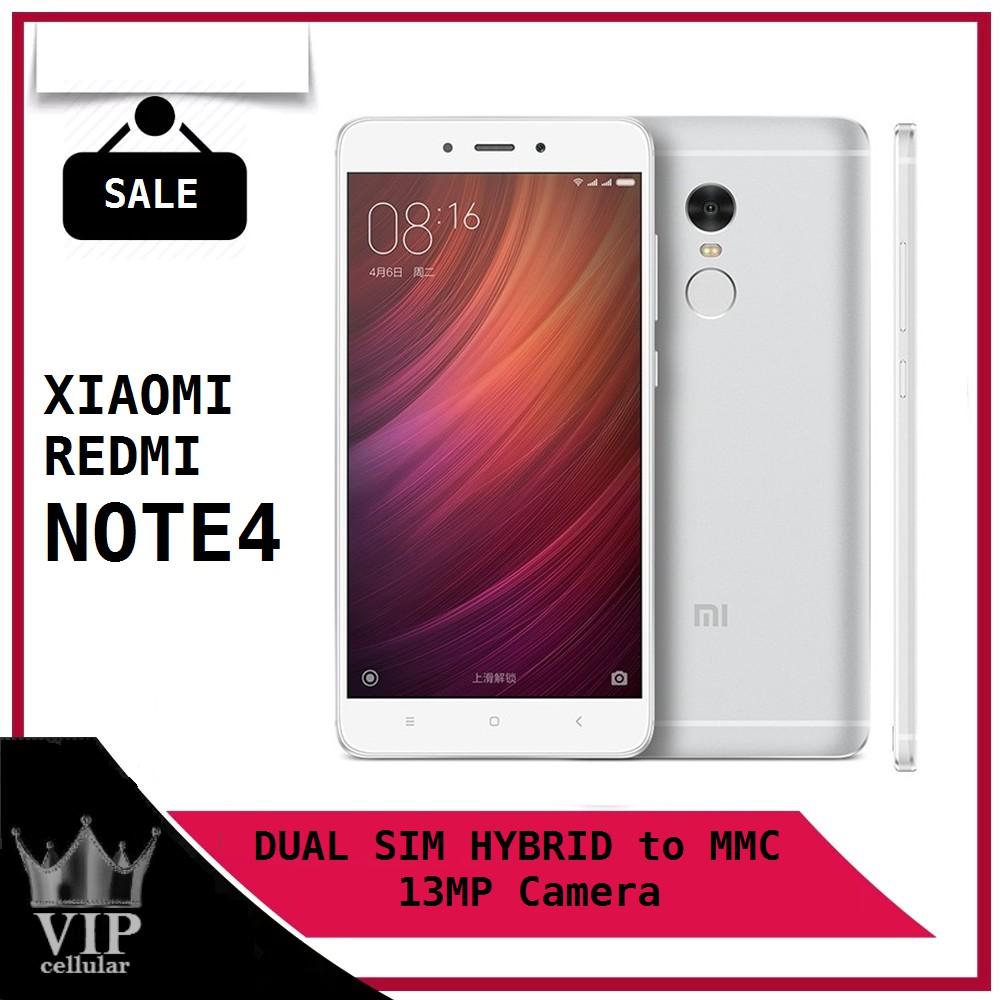 Xiaomi Redmi Note 2 16 Ram 2gb Rom 16gb Shopee Indonesia 3s 3gb Internal 32gb Garansi Distributor
