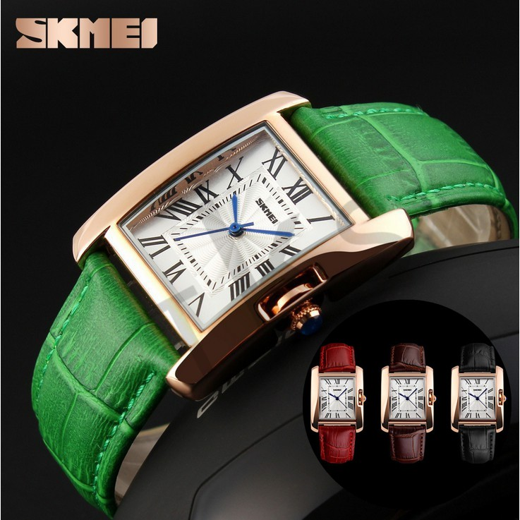 Jam Tangan Wanita / Exclusive Design / SKMEI Original / 9139 | Shopee Indonesia