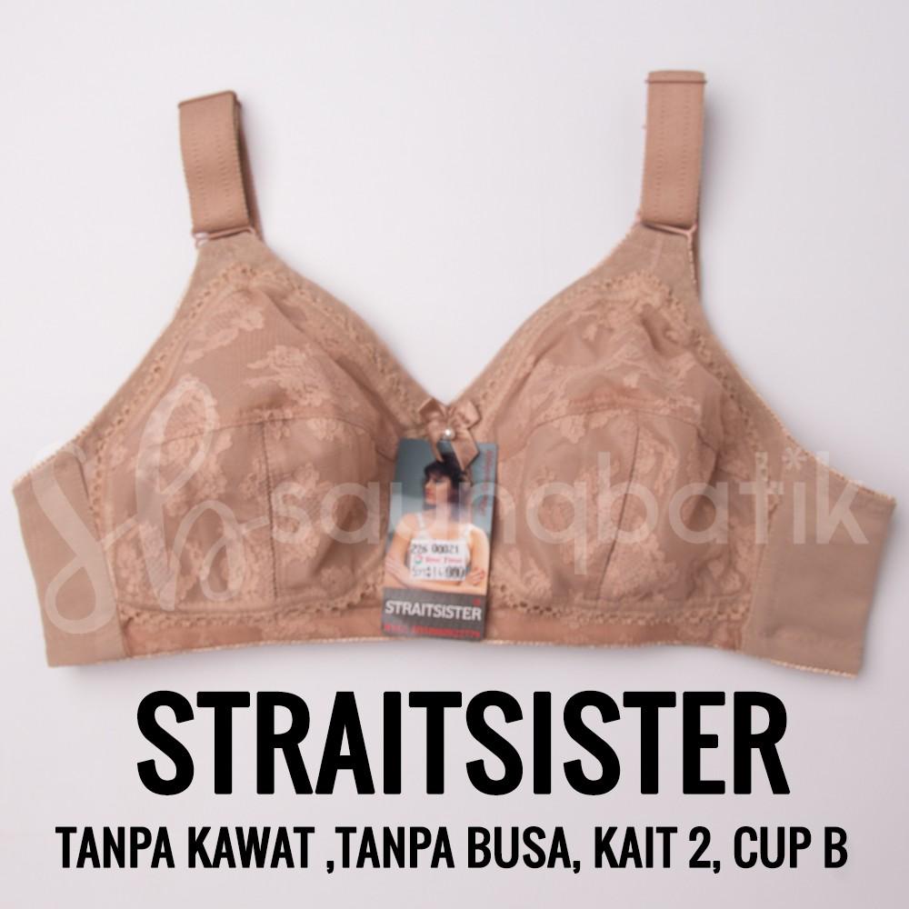 0b709a820e Promo Bra Set Sexy Tanpa Kawat 3013 Top Seller