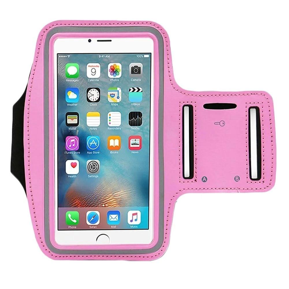 Crazy Go Tas Casing Smartphone Anti Air Dengan Mounting Handlebar Nokia Xl Oranye Sepeda Shopee Indonesia