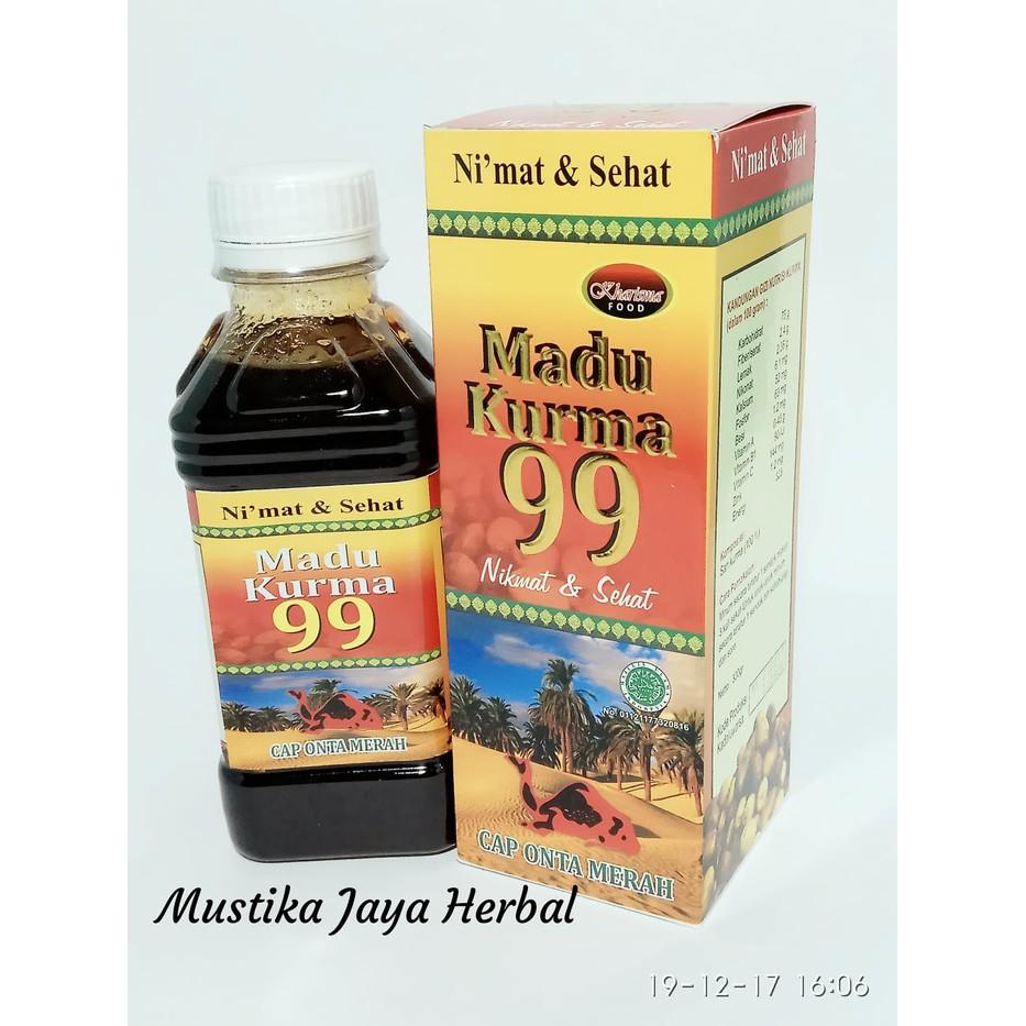 Sari Kurma Al Madinah 2 Botol7 Cek Harga Terkini Dan Terlengkap Aljazira Madu