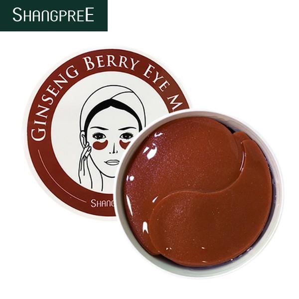 Resultado de imagen para shangpree ginseng berry eye mask