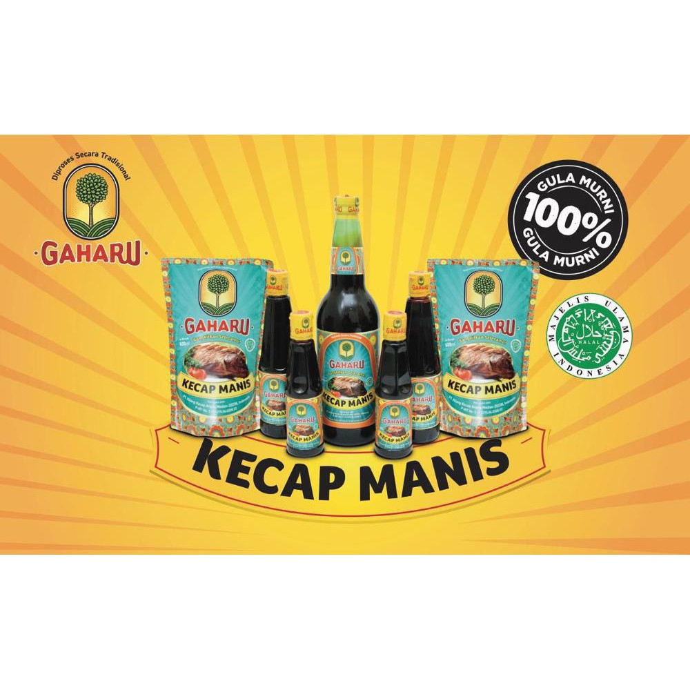 Bango Kecap Manis Refill 600ml Shopee Indonesia