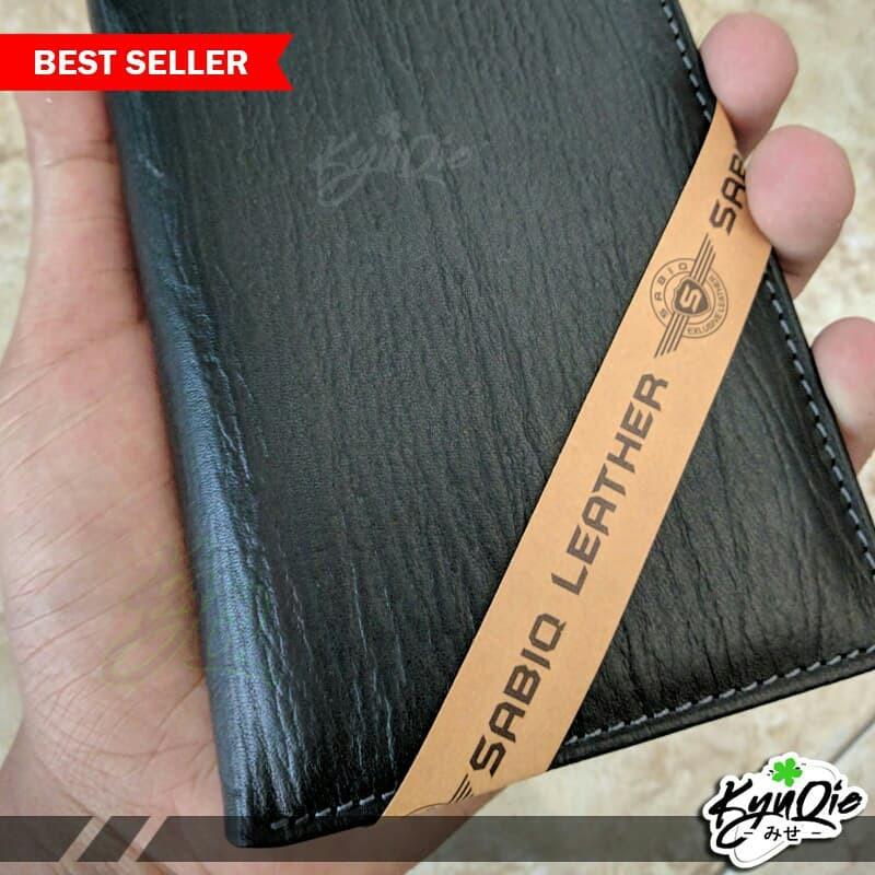 Price Checker Dompet Kulit Asli Pria Wanita Serat Kayu Asli 3 4 ... 14f733ad03