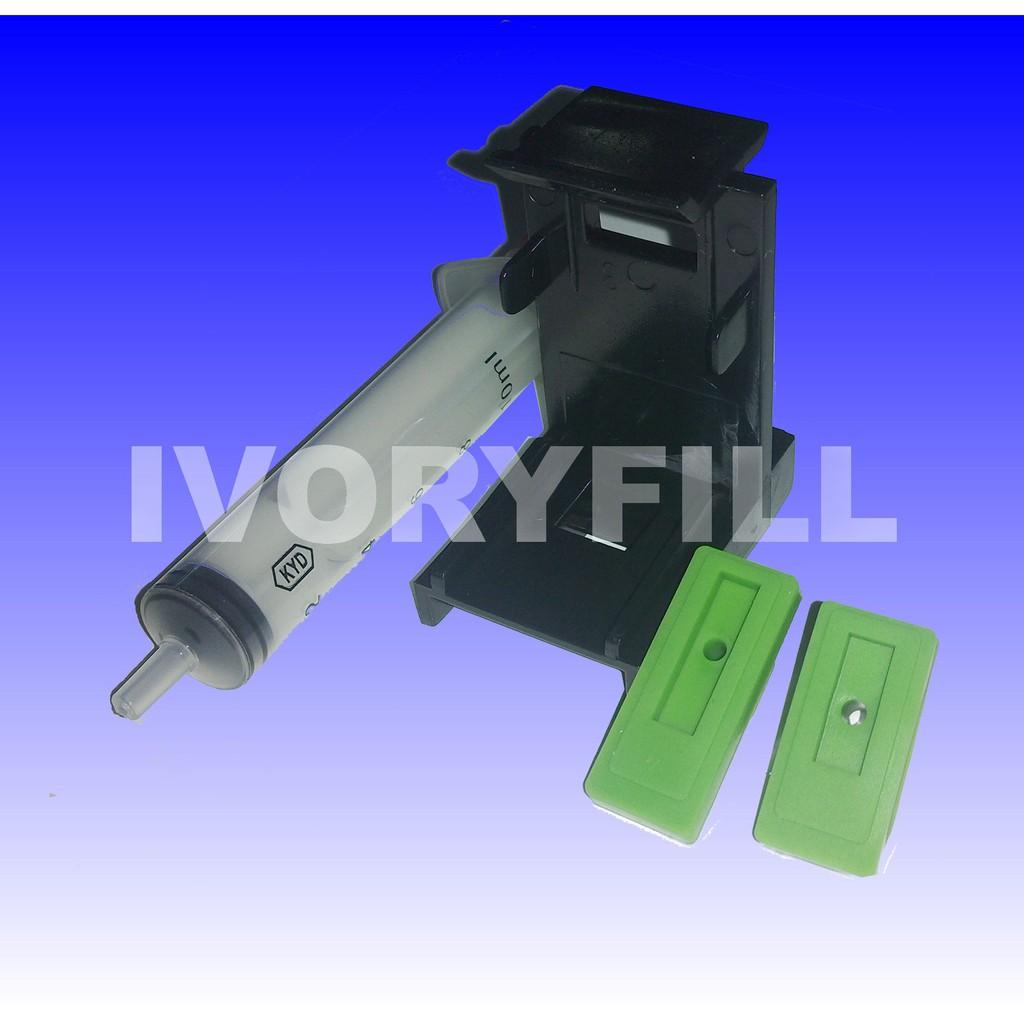 Tinta Cartridge Canon Pg 810 Original Untuk Ip2770 Mp237 Shopee Epson Printer 664 T664 T6641 T6642 T6643 T6644 L 120 210 360 455 565 1300 Indonesia