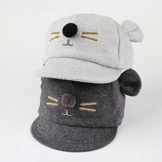 Bucket Hat topi anak lakilaki perempuan unik murah lucu Terlaris ... 76ccc1d1b7