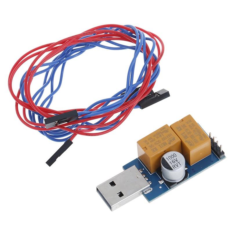 USB watchdog watchdog restart Komputer Blue Screen Otomatis untuk BTC Mi