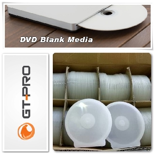 Oval Cd Bd Dvd Casing Case PP Shell Kerang