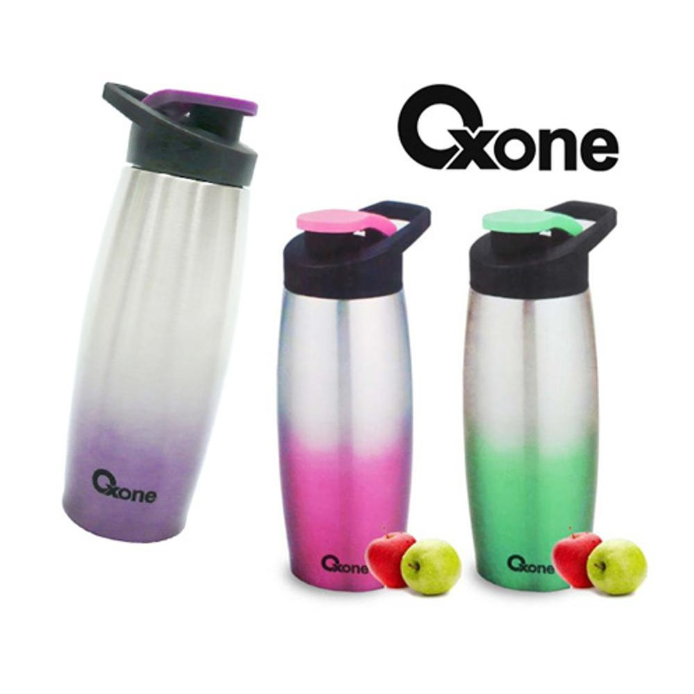 Na Oxone Personal Hand Blender 2 Botol Ox 853 Ox853 Shopee 250w Indonesia