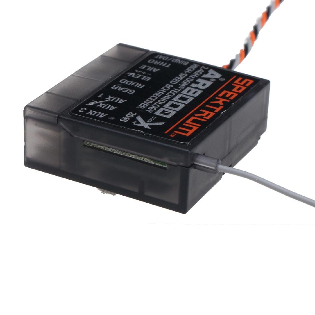 2.4 GHz AR8000 8-channel receiver for Spektrum JR DX7 DX8 DX9 DX18 Transmitter