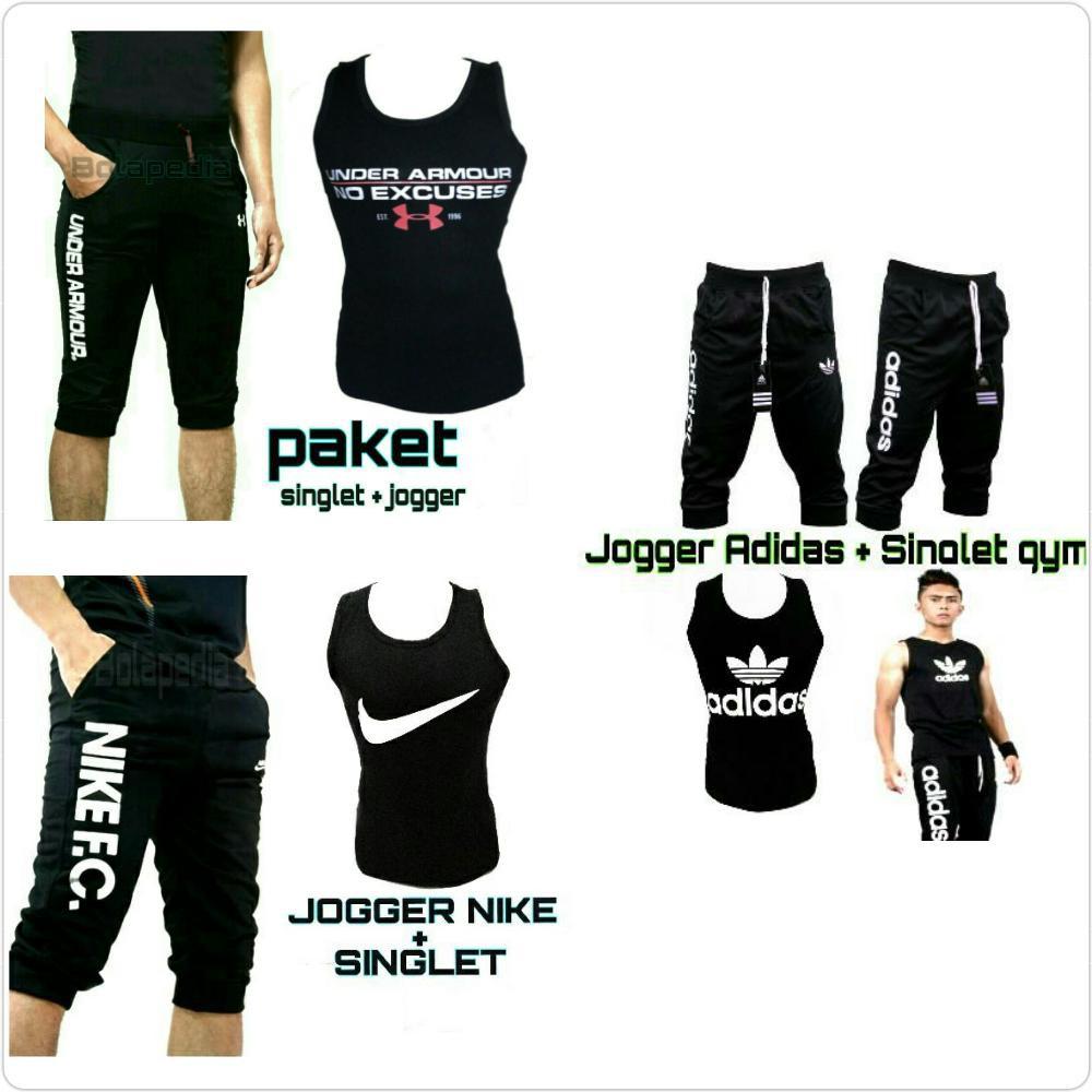 Jual Celana Legging Sport Panjang Pria Adidas Nike Underarmour Premium Base Layer Manset Sports Compression Under Armour Shopee Indonesia