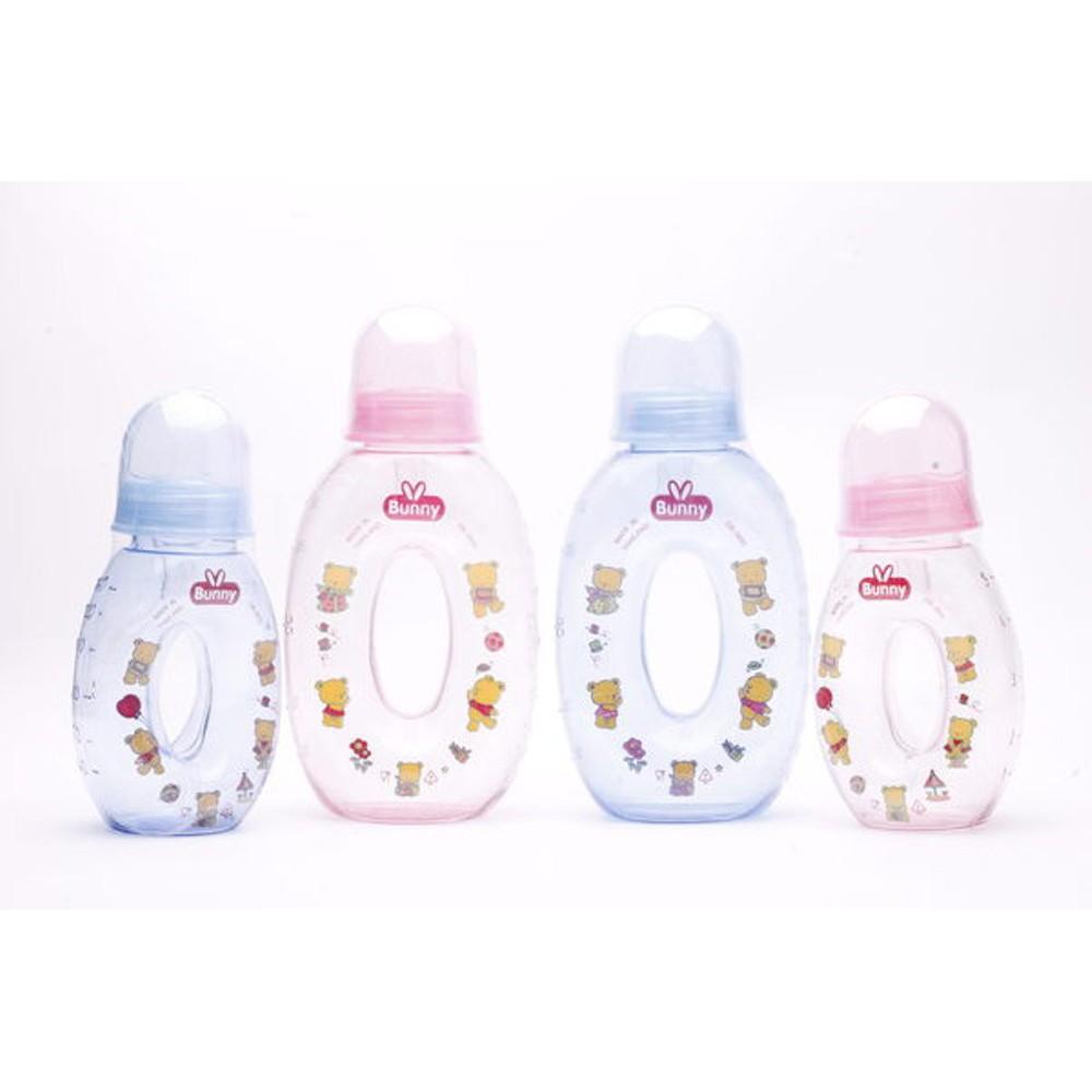 Morinz Lusty Bunny Db 2403 Botol Susu Karakter 240ml Shopee Indonesia Gagang Reliable Bear