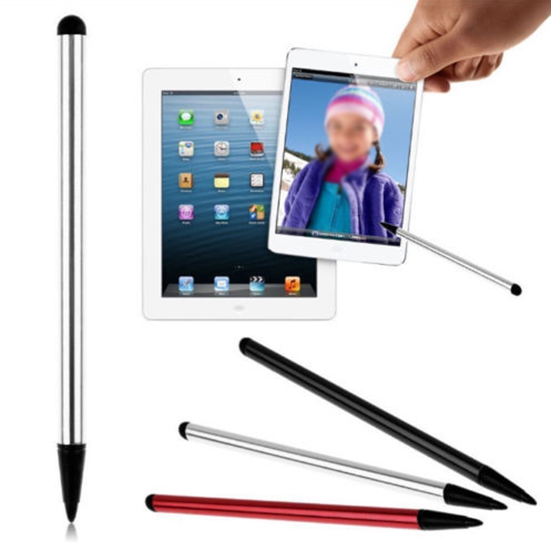 Writing Stylus Pen Drawing 3pcs Capacitive For pC Universal 7*115mm High Quality
