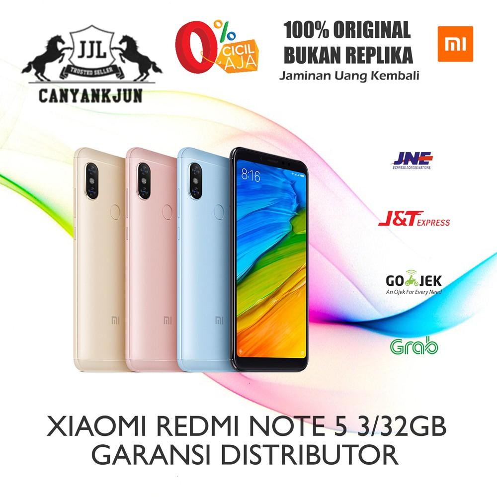 Xiaomi Redmi 6a Ram 2gb Rom 16 Gb Garansi Distributor 1 Tahun Note 4x 64gb Shopee Indonesia