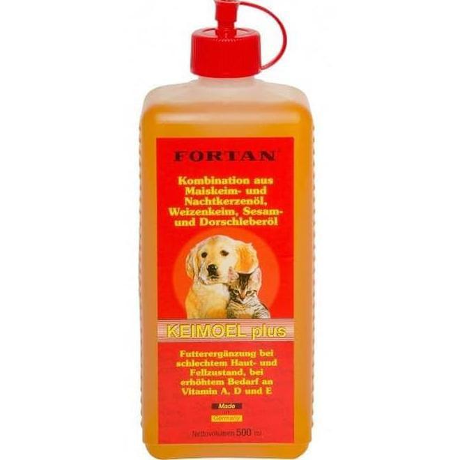 New Vitamin Anjing Multivitamin Fortan Cafortan 300Gr Free Ongkir   Shopee Indonesia