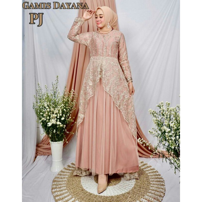 Dayana dress original by pelangi jaya