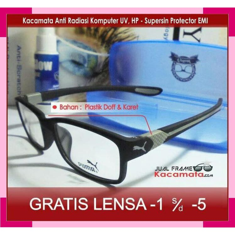 kacamata baca - Temukan Harga dan Penawaran Online Terbaik - Aksesoris  Fashion Februari 2019  1b786e44c2
