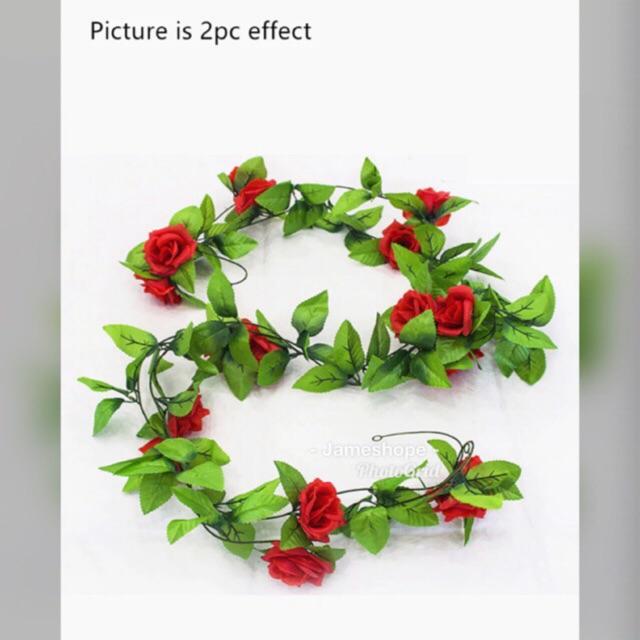 bunga plastik - Temukan Harga dan Penawaran Online Terbaik - Perlengkapan  Rumah Januari 2019  6e130a625b
