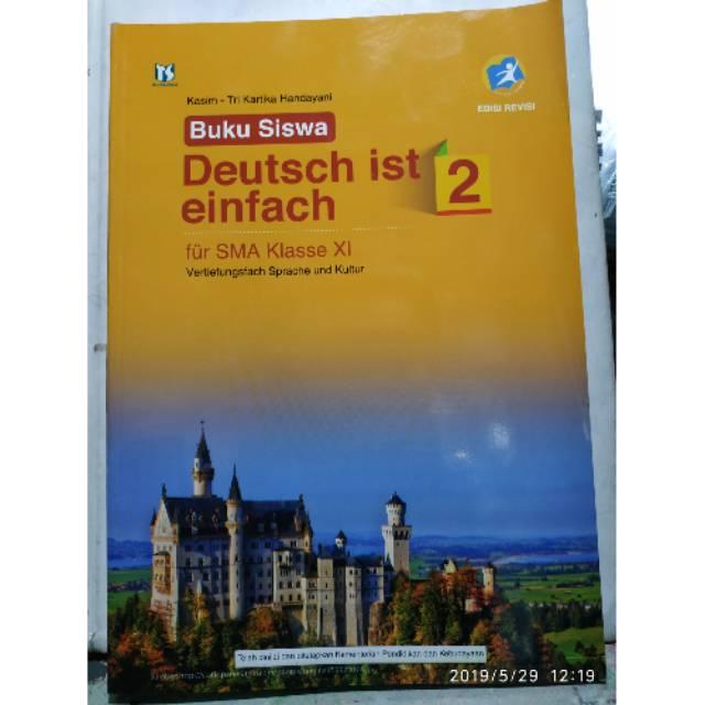 Kunci Jawaban Bahasa Jerman Kelas 12 Ilmusosial Id