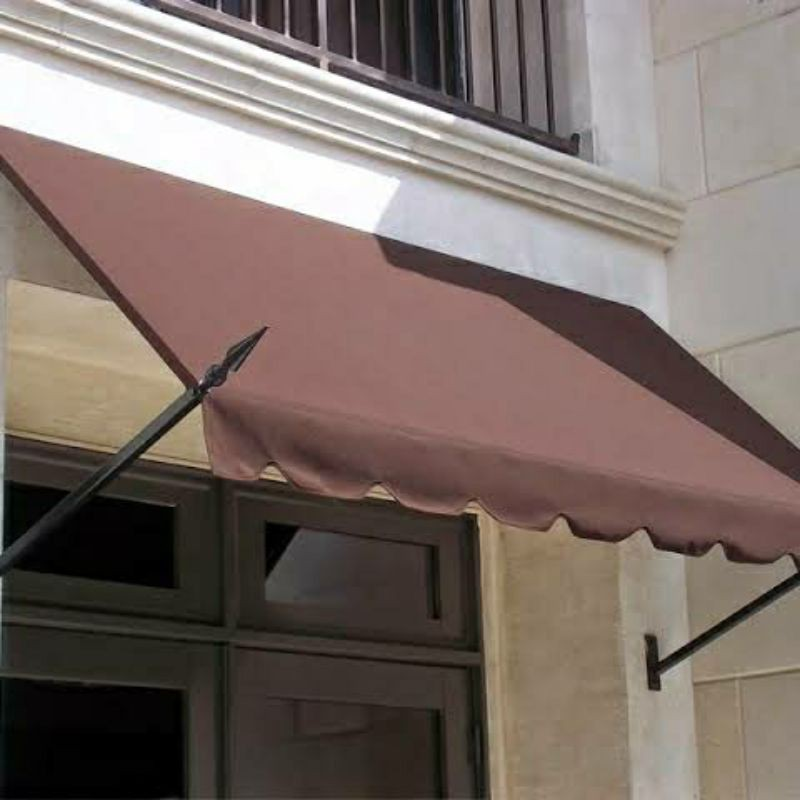 kanopi kain/ kain sunbrella