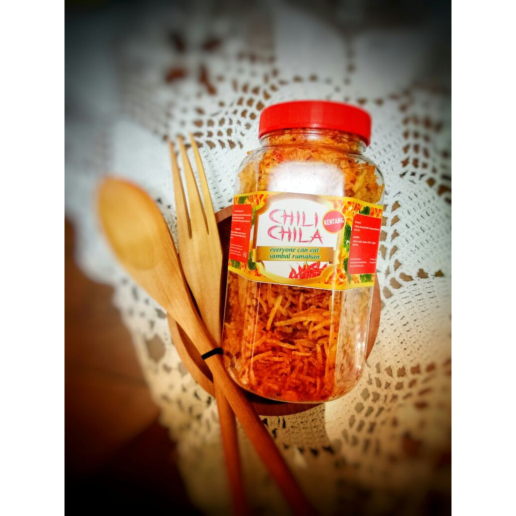 Chili Chila Sambal Bawang Merah Shopee Indonesia Little Dragon 2 Botol