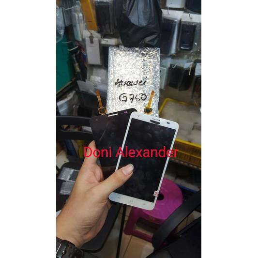 LCD + TOUCHSCREEN HUAWEI HONOR 3X G750 COMPLITE ORIGINAL