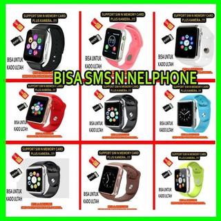Top Smartwatch Smart Watch Bluetooth Hp Handphone Jam Tangan Wanita Anak | Shopee Indonesia