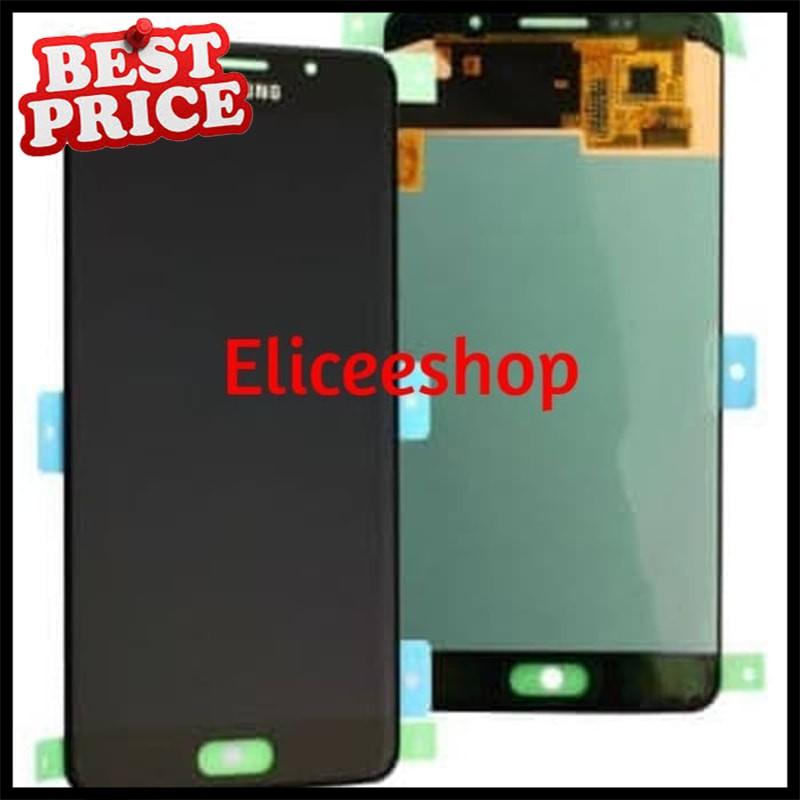 LCD TOUCHSCREEN SAMSUNG A510 ORI OLED