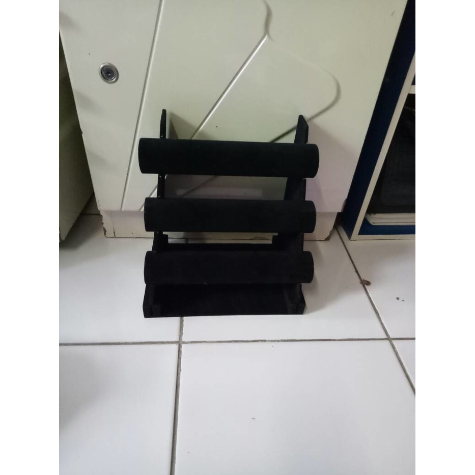Pajangan Display Gelang Jam Tangan Hiasan Aksesoris E360 Shopee Tourmaline Indonesia