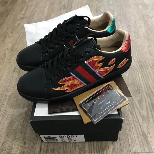 032bbd54e8f sepatu gucci - Temukan Harga dan Penawaran Online Terbaik - Sepatu Pria  April 2019