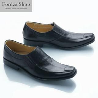 SEPATU PANTOFEL PRIA KULIT ASLI  Sepatu Kerja Kantoran  Sepatu Formal MURAH  505HT b9b6b4f787