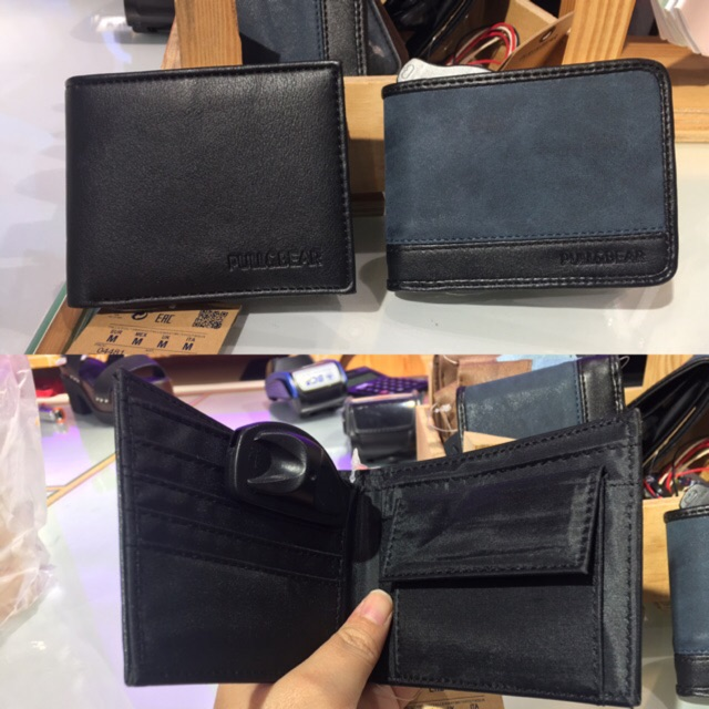 Pull   Bear Man Wallet  79c83ab77b