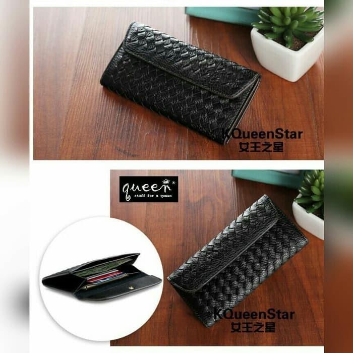 Dompet Wanita Panjang Coklat - Kartu 2side R3. Source · SIZE CHART .